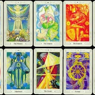 Love Tarot Readings Howto
