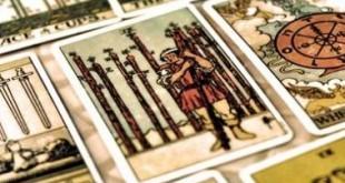 The History of Tarot Readings