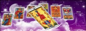 Tarot Card Meanings Revealed